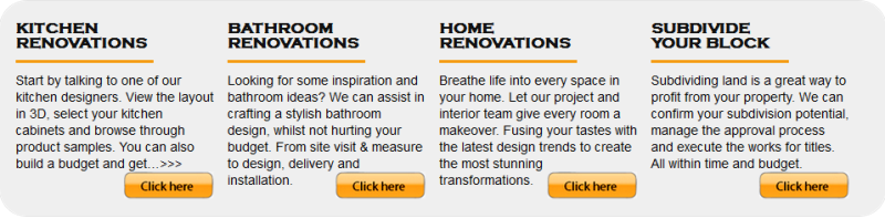 reputable home renovation experts in Perth