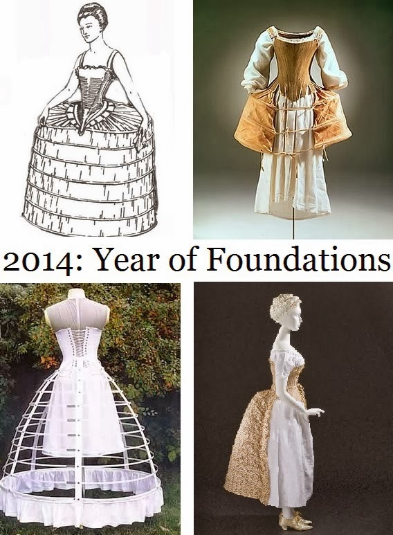 Year of Foundations