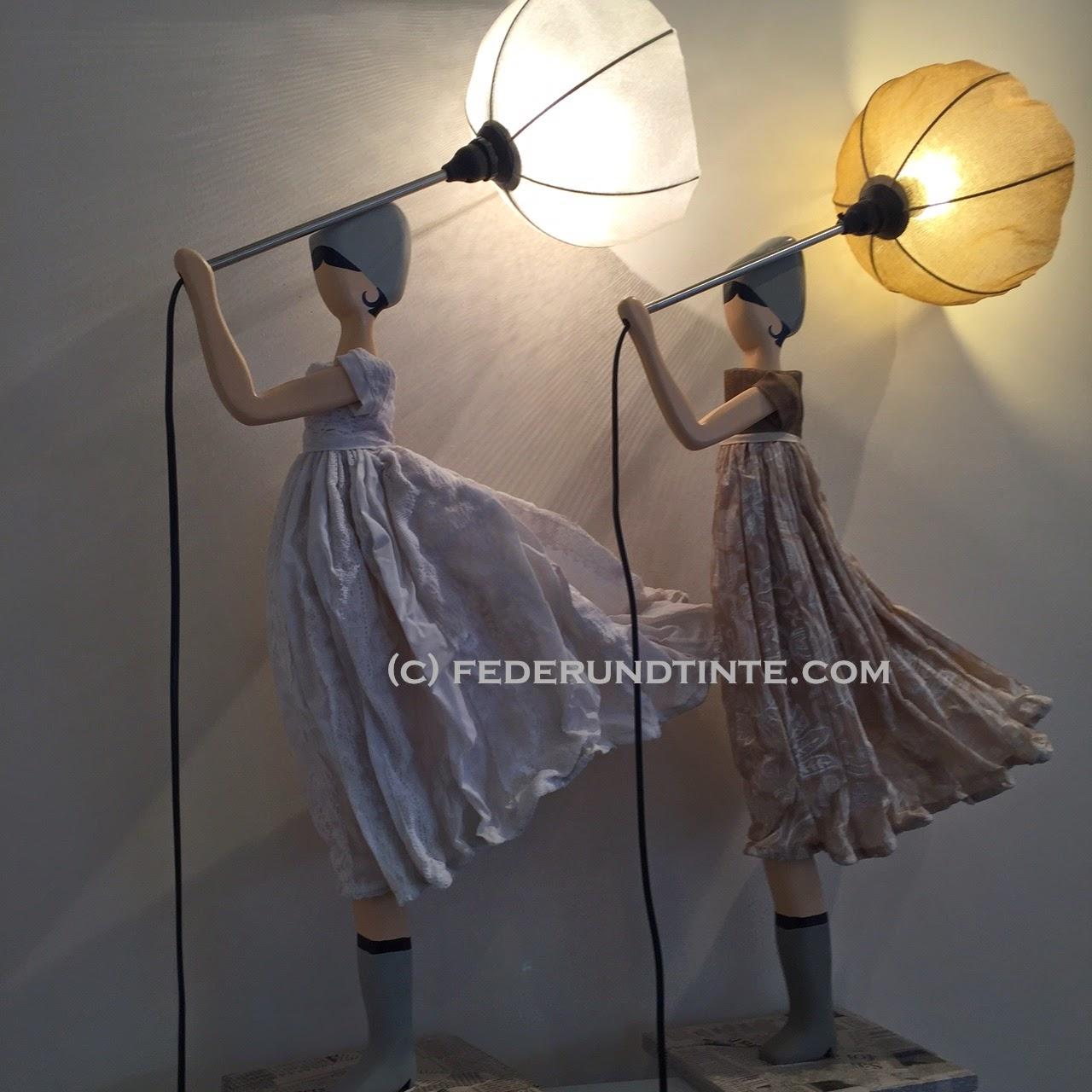 hngelampe mit schirm elegant da habe ich mir gleich. Black Bedroom Furniture Sets. Home Design Ideas