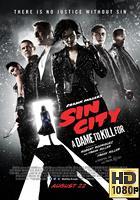 Sin City: Una Dama por la que Matar (2014) BRrip 1080p Latino-Ingles