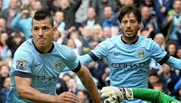 Manchester City vs Southampton 2-0 Video Gol