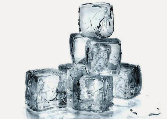 Air Es Bikin Gemuk Itu Tidak Benar