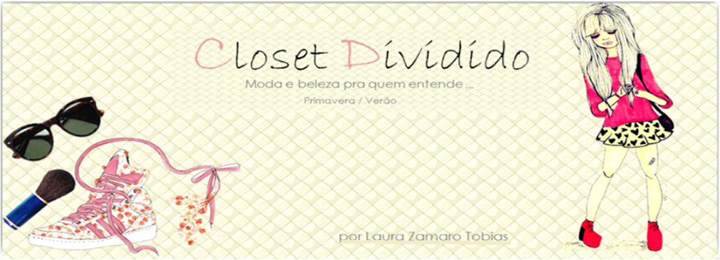 Closet Dividido