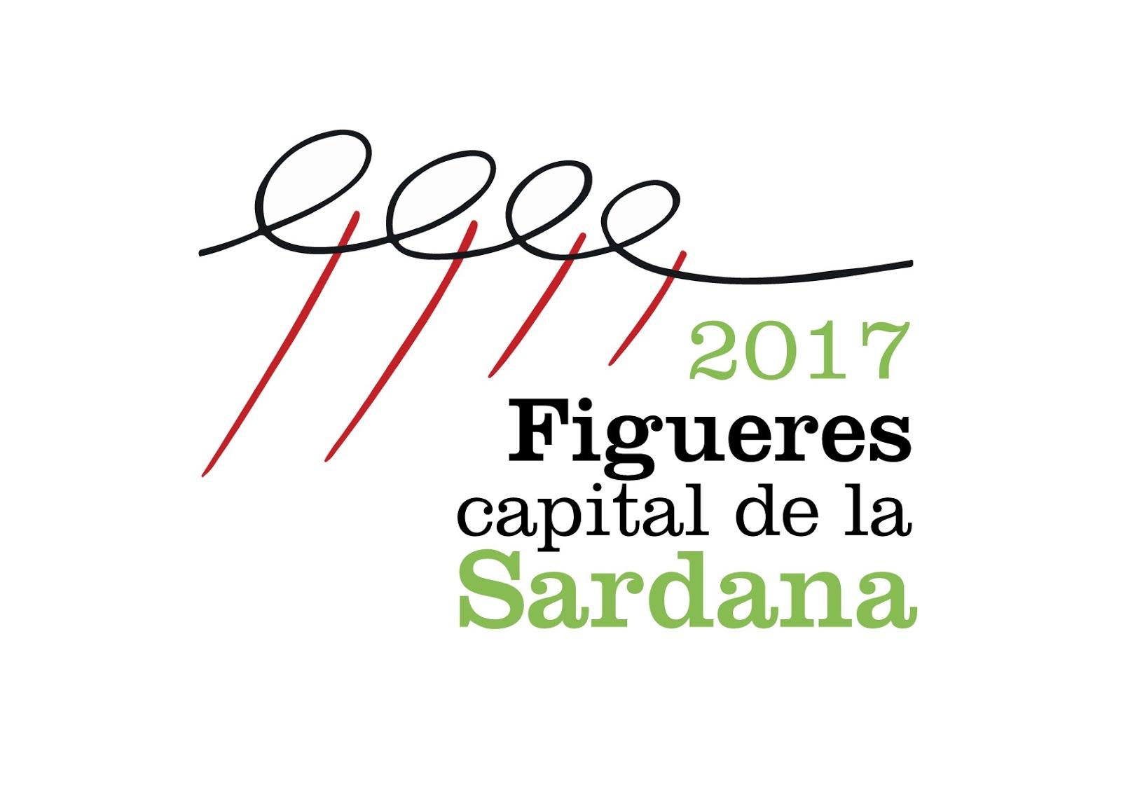 Figueres Capital de la Sardana 2017