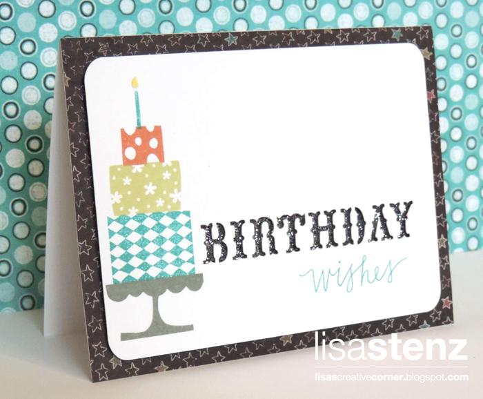 Lisas creative corner artfully sent birthday cards artfully sent birthday cards bookmarktalkfo Choice Image