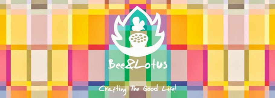 Bee & Lotus - Crafting the Good Life!