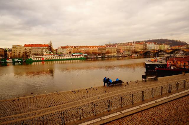 Admiral в Праге