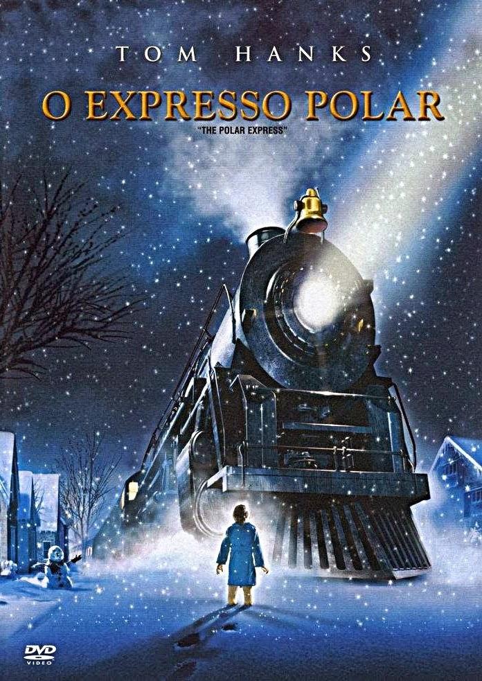 O Expresso Polar – Dublado (2004)