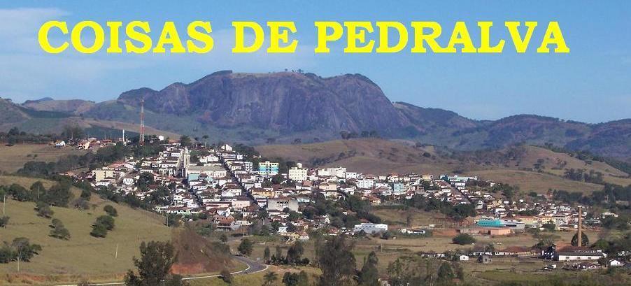 Coisas de Pedralva