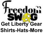 Buy Freedom Swag