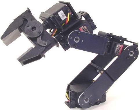 andy bintang pamungkas sebagian jenis robot dalam industri