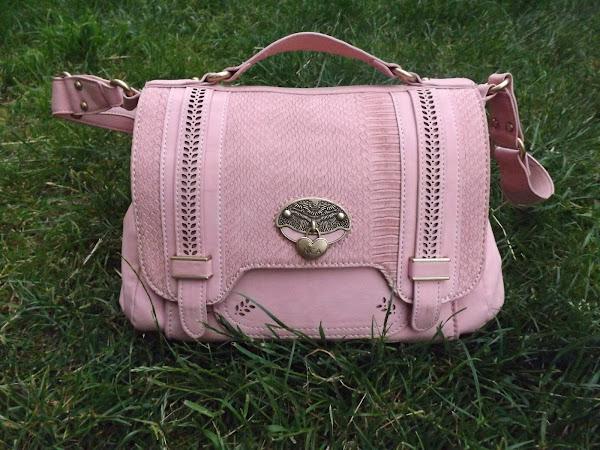 Nica Thea Satchel Bag