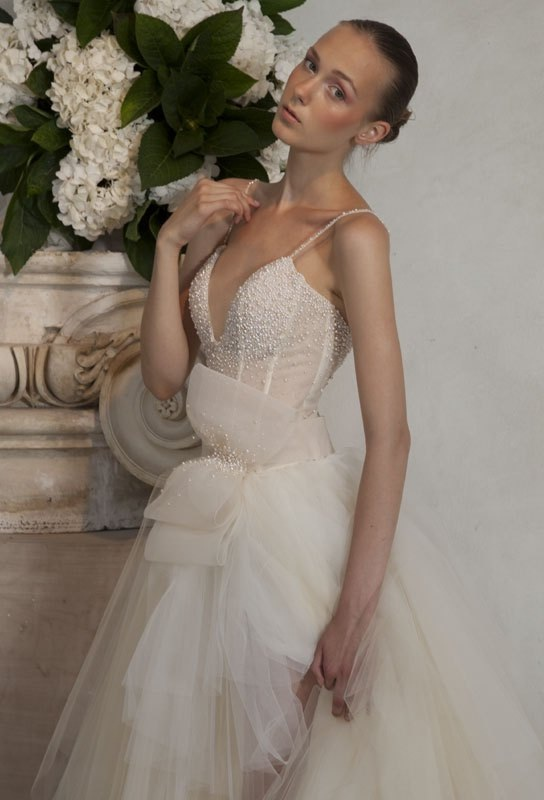 Juliet Spring Bridal 2013 Wedding Dresses - World of Bridal