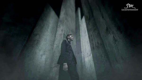 EXO-M Kris Overdose