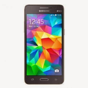 Samsung Galaxy Grand Prime yg mempunyai kelebihan SIM Kartu dgn Dual SIM GSM