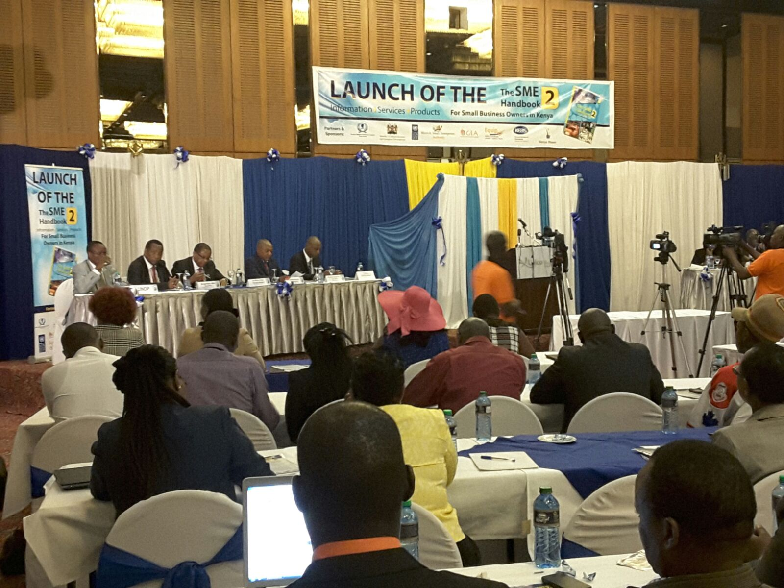 SME Handbook Launch