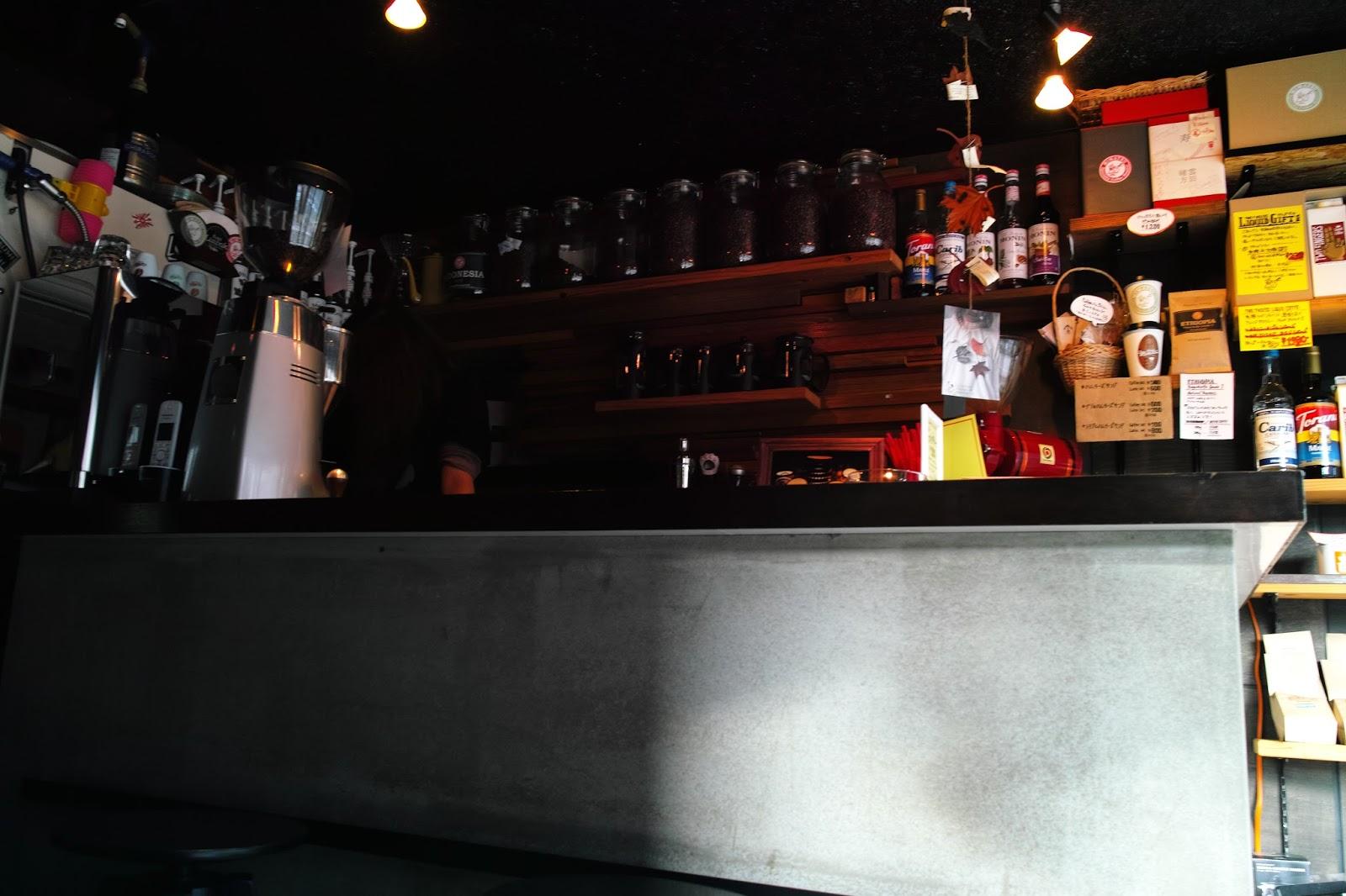 美松コーヒーストア
