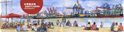 Urban Sketchers Germany