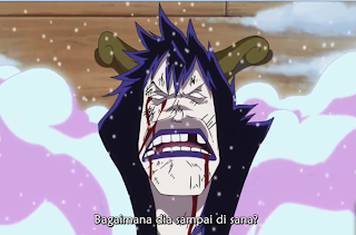 One Piece 620-621 Subtitle Indonesia