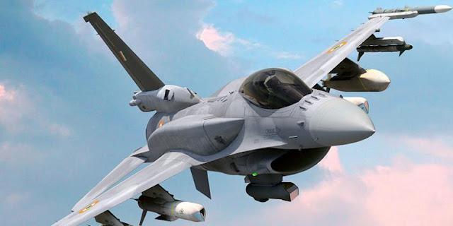TNI-AU Bisa Saja Miliki Jet Tempur F-16 Versi Terbaru dan Tercanggih