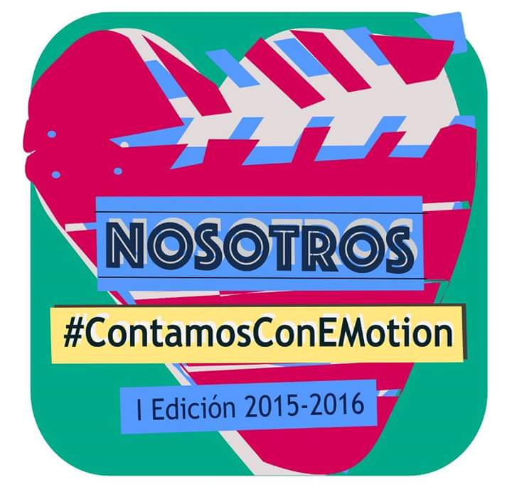 #‎ContamosConEmotion‬
