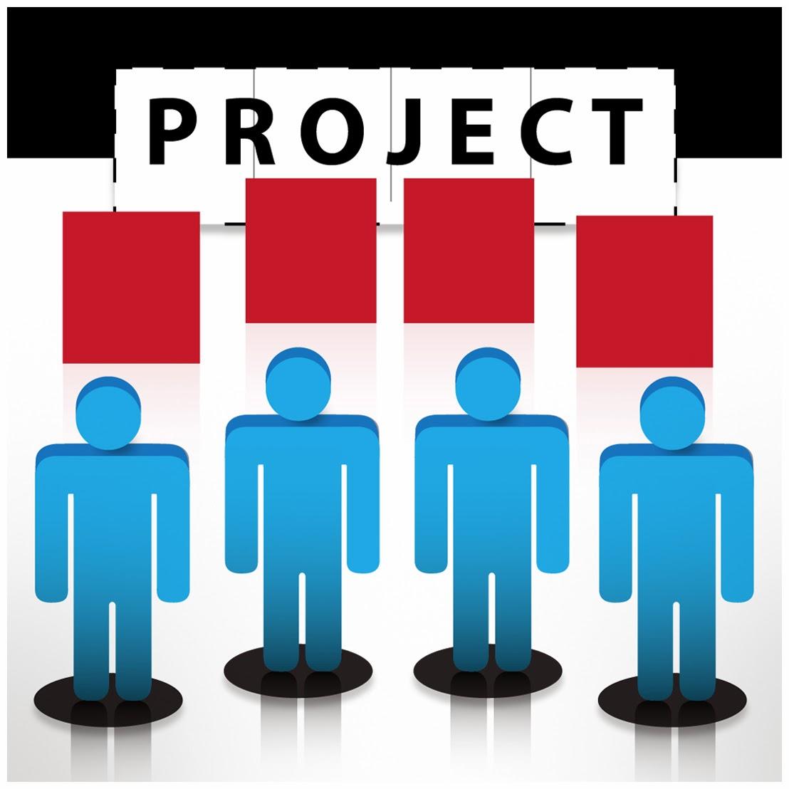 Jaringan Kerja Proyek