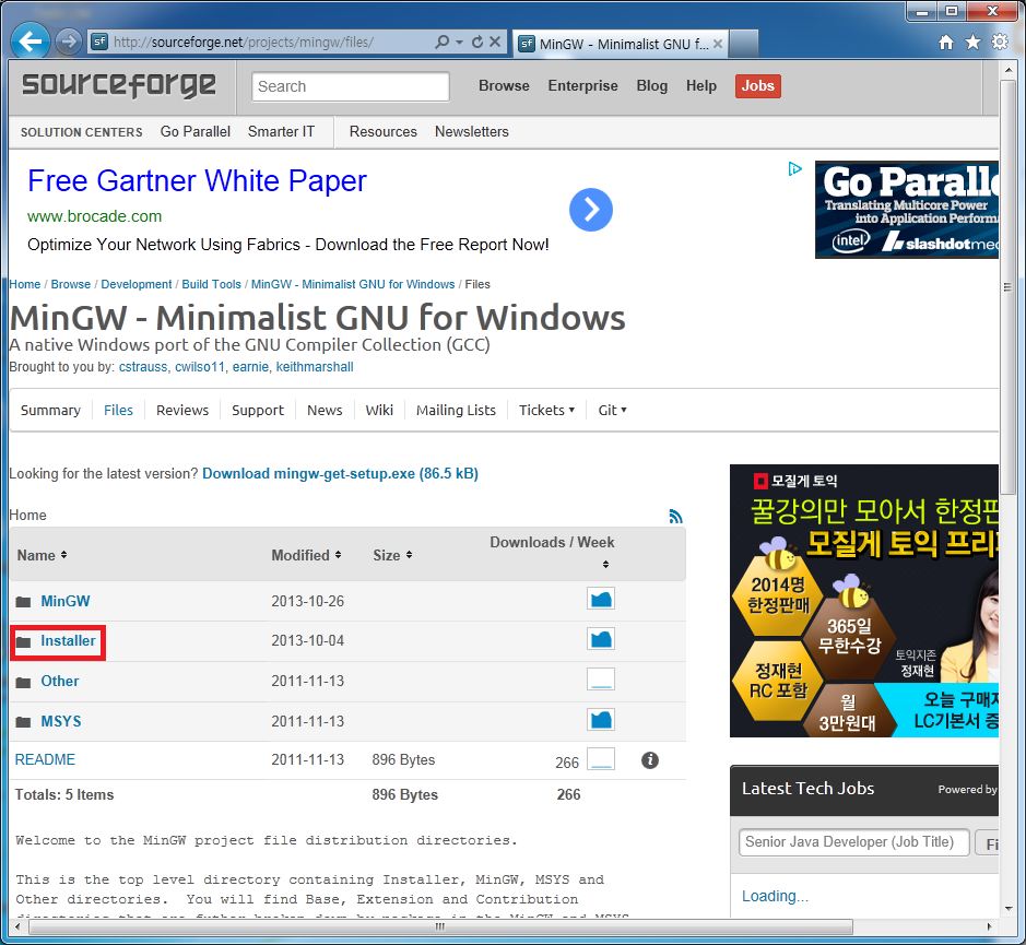 Gnu Gcc Windows Linux