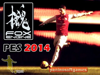 PES 2014 pro evolution soccer mbulinformation