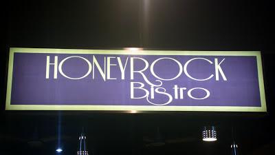 Honeyrock Bistro