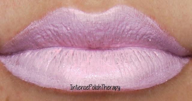Lush - Charm Lipstick