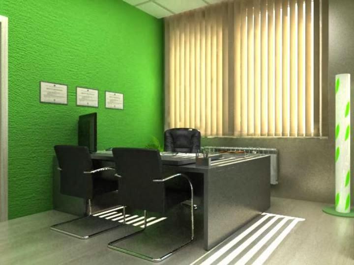 Офис 3D - 6