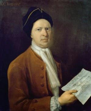 Thomas Tudway