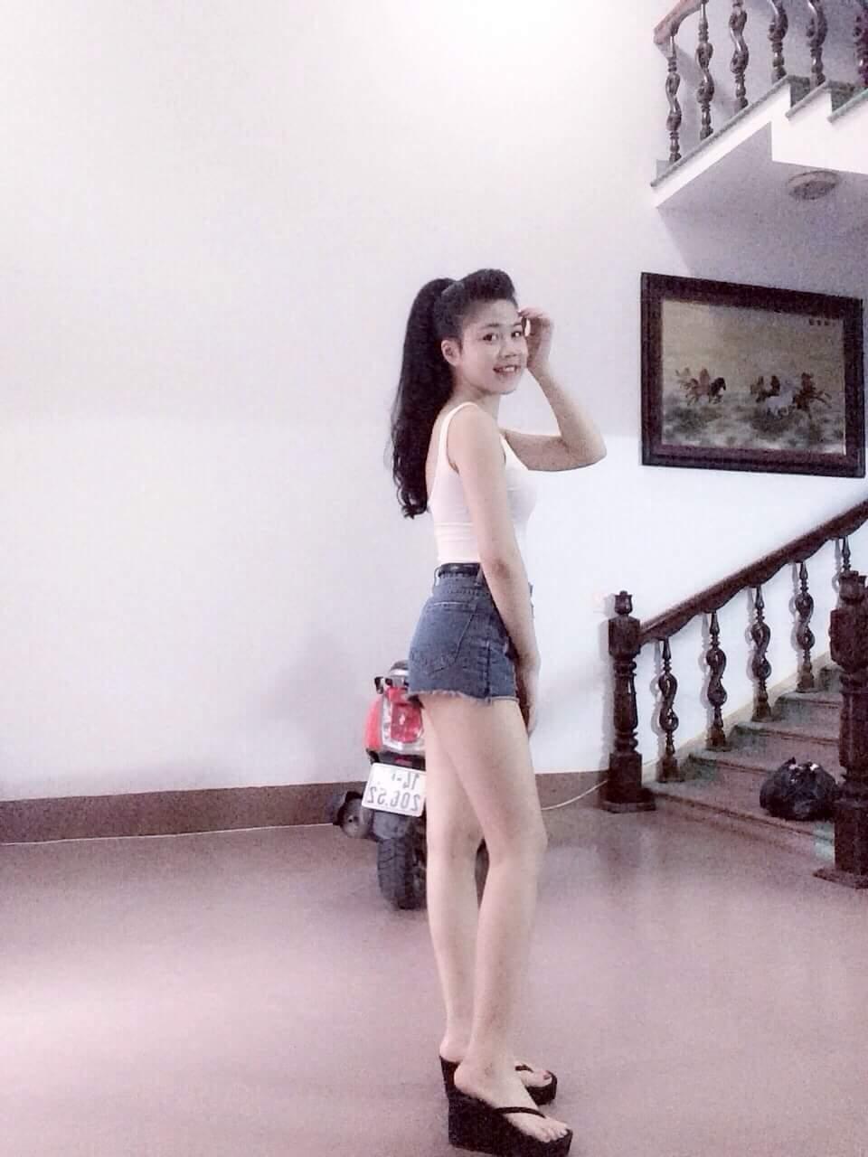 Xinh như teen Hạ Long Quảng Ninh, Girl xinh Việt 6