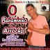 O Baianinho Do Arrocha - CD Promocional - 2015