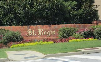 St Regis Johns Creek GA