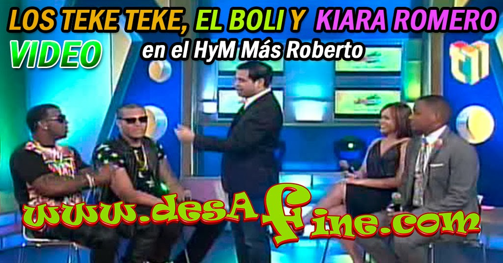 http://www.desafine.com/2014/02/los-teke-teke-el-boli-y-kiara-romero-en.html