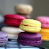 Sunday is Macaroon Day in France :)
