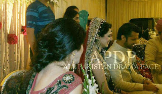atif aslam and sara wedding pics