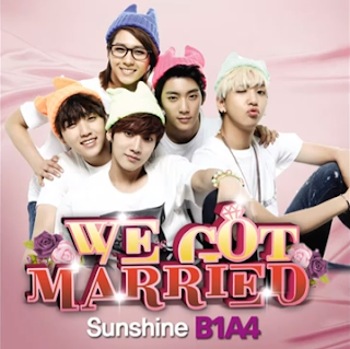 We Got Married Global Edition OST Part 1