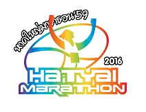 10th Hatyai International Marathon - Hatyai, Thailand