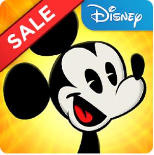 Where's My Mickey? v1.1.1