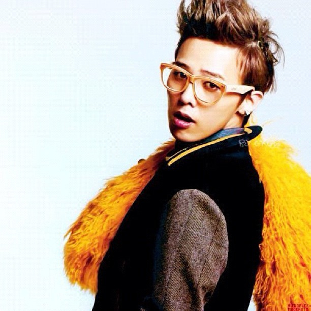 G-Dragon Eda�ly News R�portaj� // / 20.09.2012