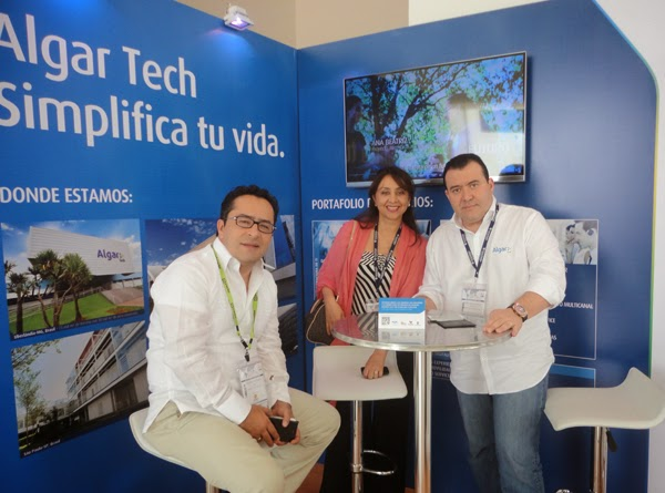 Aspect-The-2014-ANDI-Outsourcing-Summit-Cartagena-Colombia
