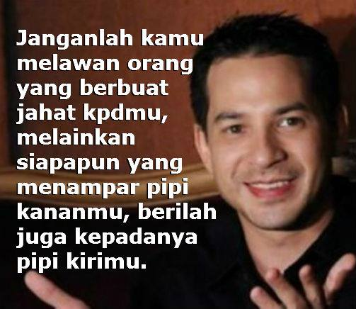 quotes Ari Wibowo
