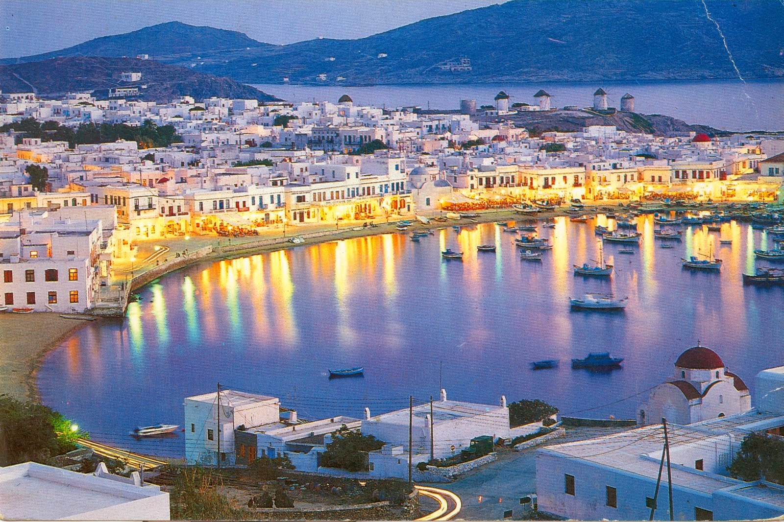 greece vacation destinations - photo #3