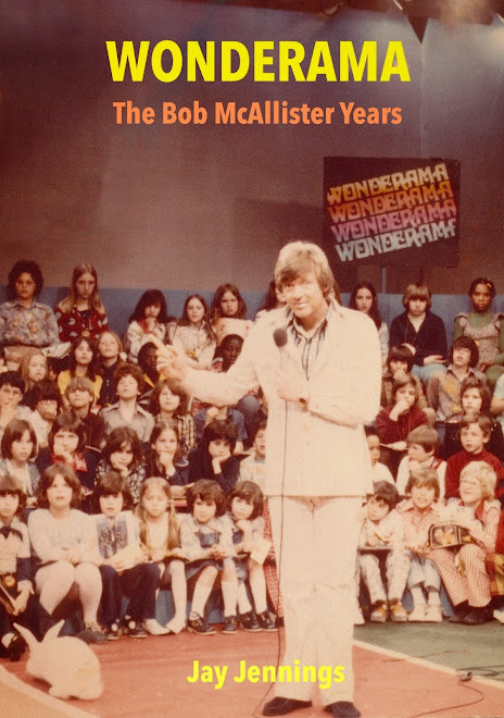 Wonderama: The Bob McAllister Years