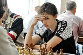 Daniil Dubov, le petit génie de Moscou