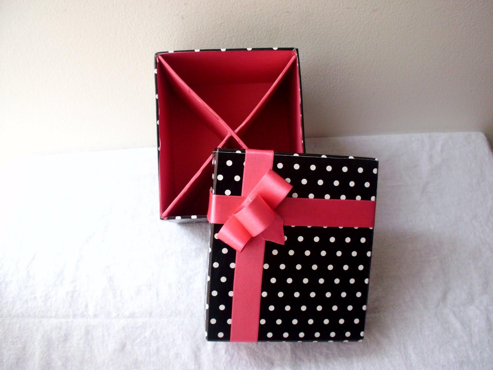 Cudet cajas decorativas cajas para regalos for Cajas de regalo de carton