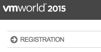 Subscribe to VMworld 2015