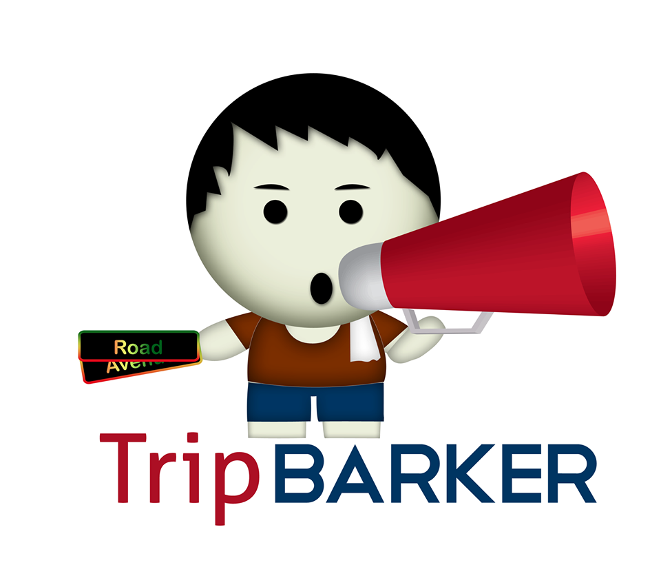 Commuter Route Planner - Trip Barker App for Android